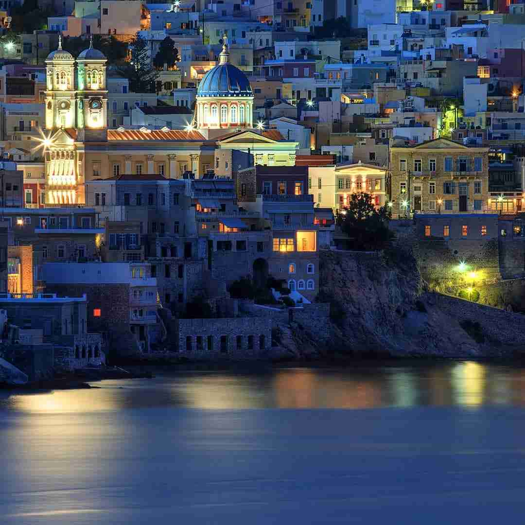Greece Holidays Package